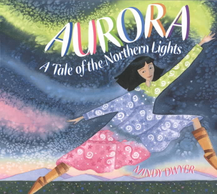 Aurora By Dwyer, Mindy (ILT)